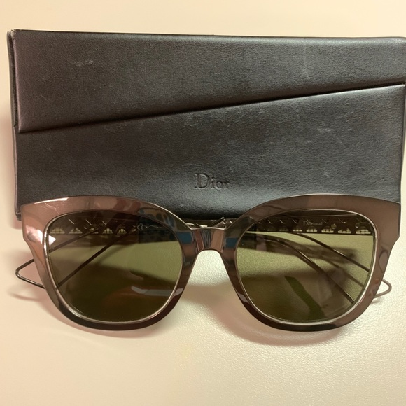 f1bde5673a1 Dior Accessories - DIOR DIORAMA 1 sunglasses